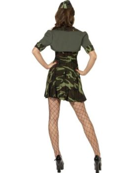 Smiffys-Womens-Military-Babe-Camouflage-Costume-0-1