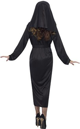 Smiffys-Womens-Nun-Costume-0-0