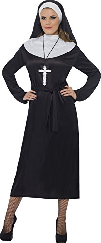 Smiffys-Womens-Nun-Costume-0