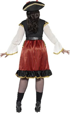 Smiffys-Womens-Plus-Size-Pirate-Lady-Costume-0-0