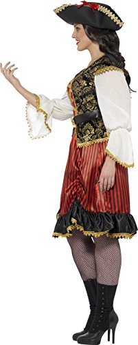 Smiffys-Womens-Plus-Size-Pirate-Lady-Costume-0-1