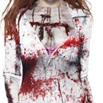 Smiffys-Womens-Zombie-Female-T-Shirt-0