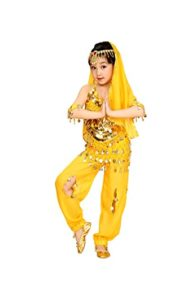 Dancer Costumes for Girls