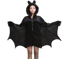 Sorrica-Womens-Vampire-Bat-Romper-with-Hood-Halloween-Party-Cosplay-Costume-0