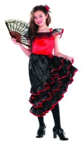 Spanish-Dancer-Costume-Kids-Large-0