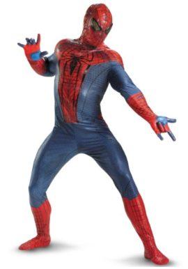 Spider-Man-Movie-Theatrical-Quality-Adult-Costume-XX-Large-0