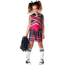 Spiritless-Cheerleader-Zombie-Kids-Costume-0