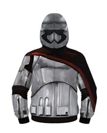 Star-Wars-Captain-Phasma-Costume-Jacket-0