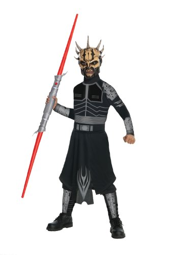 Star Wars Child's Savage Opress Costume