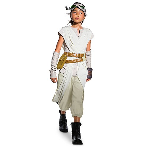 Star Wars Rey Costume for Kids – Star Wars: The Force Awakens