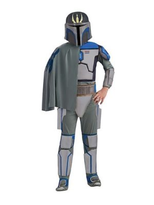 Star-Wars-The-Clone-Wars-Childs-Deluxe-Costume-And-Mask-Pre-Vizsla-Costume-0