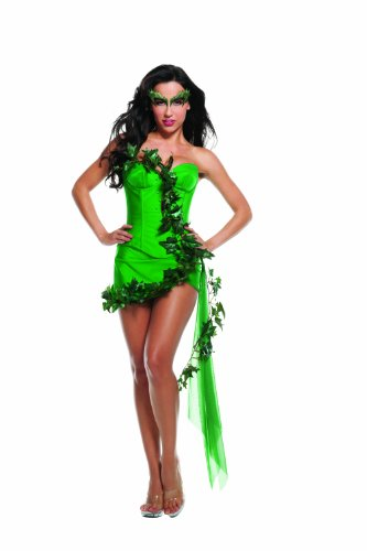 Starline Sexy Ivy Girl Cosplay Women's Costume