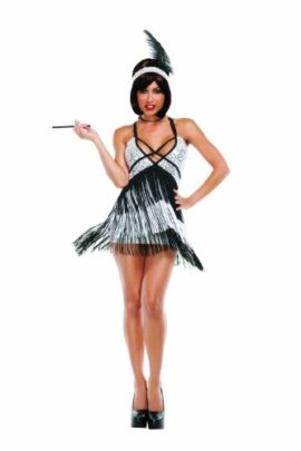 Starline-Sexy-Roaring-20s-Boardwalk-Flapper-Womens-Costume-0