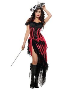 Starline-Womens-Black-Beards-Beloved-Sexy-Pirate-Costume-Set-0
