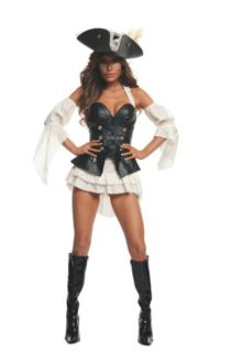 Starline-Womens-Black-Pearl-Sexy-Pirate-Costume-Set-0