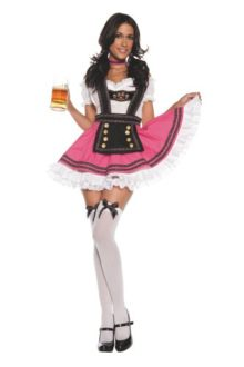 Starline-Womens-Fancy-Beer-Girl-Costume-Dress-Set-0