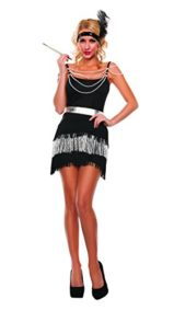 Starline-Womens-Midnight-Party-Flapper-Costume-0