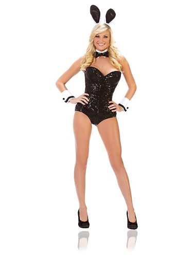 Starline Women's Party Bunny Costume
