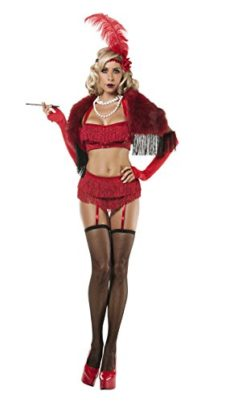 Starline-Womens-Ruby-Flapper-Costume-0