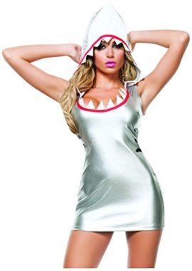 Starline-Womens-Shark-Attack-Costume-Dress-0