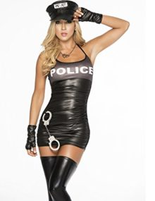 Strappy-Open-Back-Cop-Costume-in-Black-0