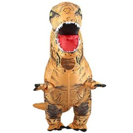 T-Rex-Inflatable-Costume-Dinosaur-Fancy-Dress-Fool-Pets-Costume-for-ADULT-Party-0-1