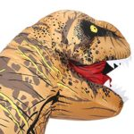 T-Rex-Inflatable-Costume-Dinosaur-Fancy-Dress-Fool-Pets-Costume-for-ADULT-Party-0-3