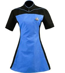 TISEA-Womens-Costume-Uniform-Dress-0