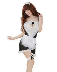 TOKYO-T-Sexy-Maid-Costume-Plus-Size-for-Women-French-US10-12-0