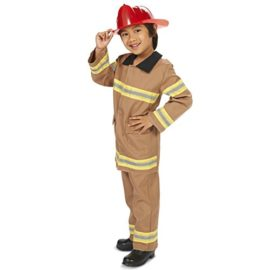 Tan-Firefighter-with-Helmet-Child-Costume-0