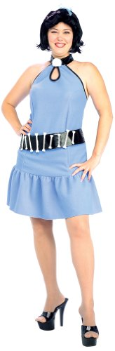 The-Flintstones-Betty-Rubble-Costume-And-Wig-0