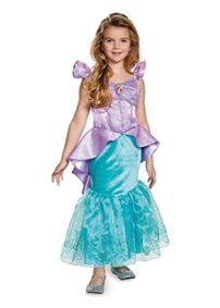 Toddler-Girls-Ariel-Costume-Prestige-0