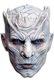 Trick-or-Treat-Studios-Mens-Game-of-Thrones-Nights-King-White-Walker-Mens-Full-Head-Mask-0