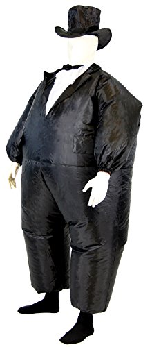 Tuxedo-Tux-Inflatable-Chub-Suit-Costume-0-1