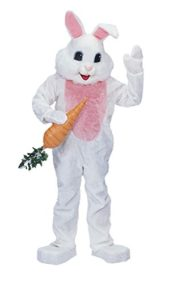 UHC-Easter-Bunny-Rabbit-Premium-Mascot-Funny-Comical-Theme-Party-Costume-0