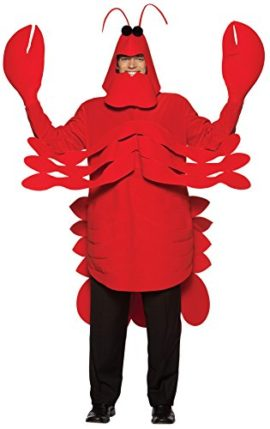 UHC-Unisex-Lobster-Claw-Funny-Comical-Theme-Party-Adult-Halloween-Costume-0