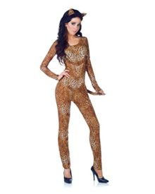 Underwraps-Costumes-Womens-Wild-Cat-Costume-0