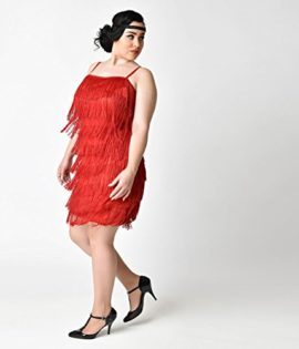 Unique-Vintage-Plus-Size-1920s-Red-Speakeasy-Tiered-Fringe-Flapper-Dress-0-1