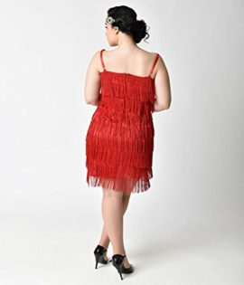 Unique-Vintage-Plus-Size-1920s-Red-Speakeasy-Tiered-Fringe-Flapper-Dress-0-3