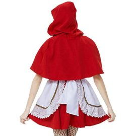 Vantina-Womens-Red-Hood-Costume-Dress-With-Attached-Hooded-Cape-0-0