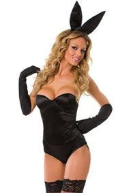Playboy Bunny Costumes for Women