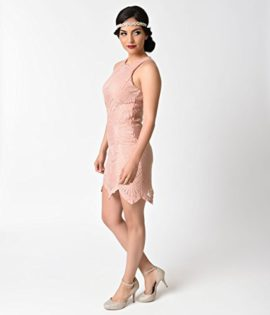 Vintage-Style-Blush-Pink-Embroidered-Mesh-Sleeveless-Flapper-Dress-0-1