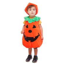 Wewill-Halloween-Orange-Pumpkin-Patch-Cutie-Unisex-Costume-Set-for-Party-Children-Clothing-Fancy-Dress-Up-3-6year-0