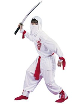 White-Ninja-Kids-Costume-0