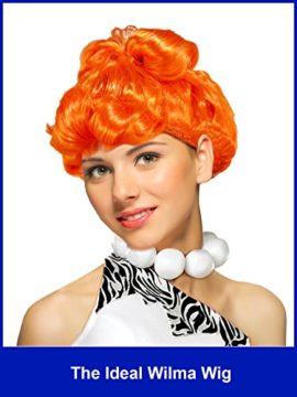 Wilma-Wig-Stone-Age-Wife-Wig-Costume-In-Cartoon-Orange-0-0