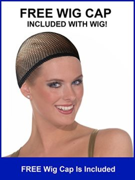 Wilma-Wig-Stone-Age-Wife-Wig-Costume-In-Cartoon-Orange-0-2