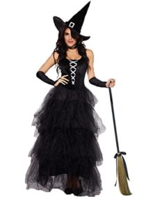 Witch-Costume-for-Women-Halloween-Adult-Sexy-Fancy-Spellbound-Witch-Costume-0