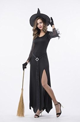 Witch-Halloween-Costumes-for-Women-Adult-Sexy-Black-Wicked-Witch-Costume-0-4
