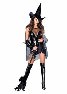 Witch Costumes for Women