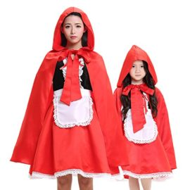 Women-Little-Red-Riding-Hood-COSTUME-Fancy-Dress-Hens-Party-HALLOWEEN-Outfit-0-4
